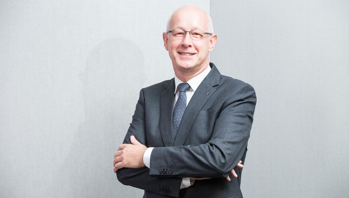 Henk Meyknecht