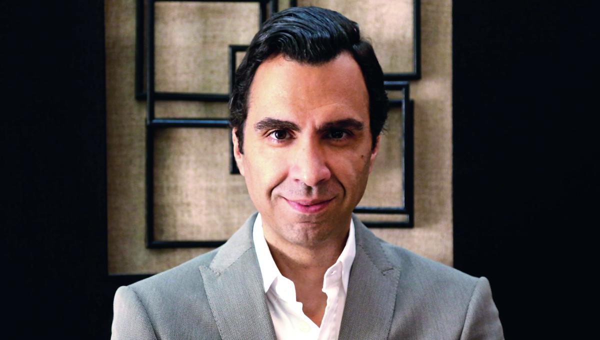 Philippe Harb
